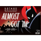 Galda spēle DC Batman The Animated Series - Almost Got ?Im Card Game - EN CZE02408