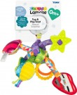 LAMAZE TUG AND PLAY KNOT L27128