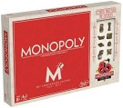 Galda spēle Monopoly - 80th Anniversary Edition
