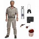 Jaws ? Chief Martin Brody Clothed Action Figure 20cm NECA03343