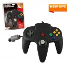 TTX N64 Classic Controller Black - pults