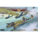 Blood Red Skies - Pe-2 squadron - EN 772412001