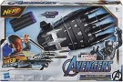 Avengers - Power Moves Role Play Black Panther /Toys