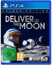 Deliver Us The Moon Deluxe Edition Playstation 4 (PS4) video spēle