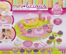 Mini Liscious Cup Cake Workshop - Toy - Rotaļlieta