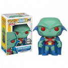 Funko POP! Justice League Animated: Martian Manhunter Vinyl Figure 10cm FK14712