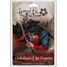 Galda spēle FFG - Legend of the Five Rings LCG: Underhand of the Emperor - EN FFGL5C15