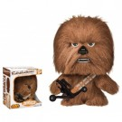 Funko Fabrikations: Star Wars - Chewbacca Plush Action Figure 6-inch FK4783