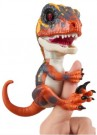Fingerlings - Untamed Raptors - Blaze (Orange) /Toys