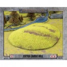 Battlefield In A Box - Extra Large Hill (x1) - 15mm/30mm BB242