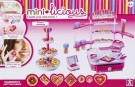 Mini Liscious Bakery Workshop - Toy - Rotaļlieta