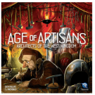 Galda spēle Architects of the West Kingdom: Age of Artisans - EN RGS2069