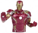 Marvel Avengers 2: Iron Man Bank Bust
