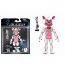 Funko Action Figures FNAF: FT Foxy Poseable Figure 10cm FK20889