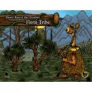 Galda spēle Dawn: Floris Tribe Expansion (painted) - EN 101612