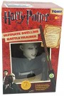 (D) Harry Potter Ultimate Duelling Battle Trainer (Damaged Packaging)/Toys
