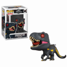 Funko POP! Jurassic World 2: Indoraptor Vinyl Figure 10cm FK30984