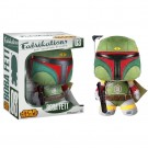 Boba Fett Fabrikations Plush