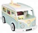 Le Toy Van - Holiday Campervan/ Toys