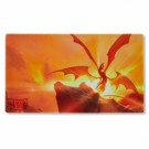 Dragon Shield Play Mat - Matte Yellow (Limited Edition)