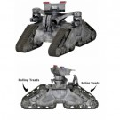 CINEMACHINES Die Cast Collectibles - Terminator 2 Hunter Killer Tank 16cm NECA19511
