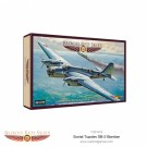 Blood Red Skies - Soviet Tupolev ANT-40 (SB-2) Soviet Bomber - EN 772014010
