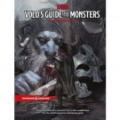 Galda spēle Dungeons & Dragons RPG - Volo's Guide to Monsters - EN WTCB86820000