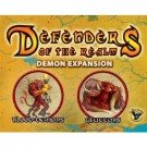 Galda spēle Defenders of the Realm: Demon Minion Expansion (unpainted) - EN 101436