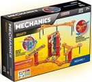 Geomag - Mechanics Gravity Motor System (169 pcs) /Toys