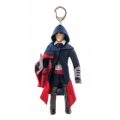 Assassin's Creed Keychain Doll - Evie Frye AC010011