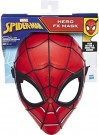 SPIDERMAN HERO FX MASK E0619