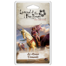 Galda spēle FFG - Legend of the Five Rings LCG: As Honor Demands Dynasty Pack - EN FFGL5C33