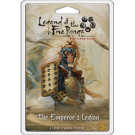Galda spēle FFG - Legend of the Five Rings LCG: The Emperor's Legion - EN FFGL5C27
