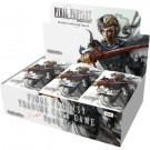 Final Fantasy TCG Opus VI - Booster Display (36 Packs) - DE XFFTCZZZ93