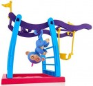 Fingerlings Monkey Bar Playset /Figures
