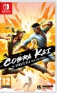 Cobra Kai: The Karate Saga Continues Nintendo Switch video spēle