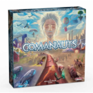 Galda spēle Comanauts: An Adventure Book Game - EN PH2500