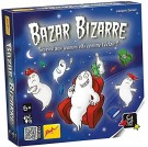 (U) Gigamic Zobaz – Speed Game – Bazar Bizarre (Used/Damaged Packaging) /Toys