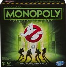 Monopoly Ghostbusters /Boardgames