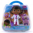 Doc McStuffins - Doll Time for Check Up Doc - Toy