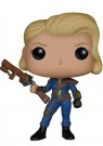 Fallout 4: Lone Wanderer Female POP! Vinyl