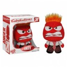Funko Fabrikations Disney-Pixar - Inside Out: Anger - Plush Figure 15cm FK5060