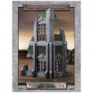 Battlefield In A Box - Gothic Industrial Ruins - Large Corner BB599