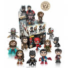 Funko - Mystery Minis Justice League - Display Box (12x blind boxes) limited FK15204