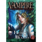 Vampire: The Eternal Struggle TCG - Heirs Bundle 2 - EN VAWODLWPGOBC0006