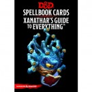 Dungeons & Dragons RPG - Xanathar's Guide to Everything Spellbook Cards - EN 73922