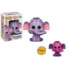 Funko POP! Disney Winnie The Pooh - Heffalump Vinyl Figure 10cm Assortment (5+1 chase figure) FK11263-case