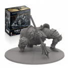 Galda spēle Dark Souls: The Board Game - Vordt of the Boreal Valley Expansion - EN SFDS-012