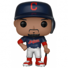 Funko POP! Major League Baseball - Francisco Lindor Vinyl Figure 10cm FK30236