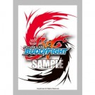 Galda spēle Bushiroad Standard Sleeves Collection - Future Card Buddyfight Vol.1 (55 Sleeves) 265499